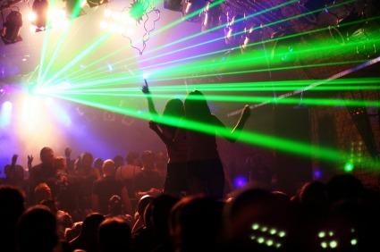Club Dance music