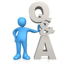 Q&A: Audio Book Copyright