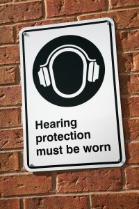Damage to hearing is not caused by listening to loud music ... It is caused by listening to music that is too loud for too long. Most people have listened to music that is too loud for a few hours and not suffered permanent ear damage.