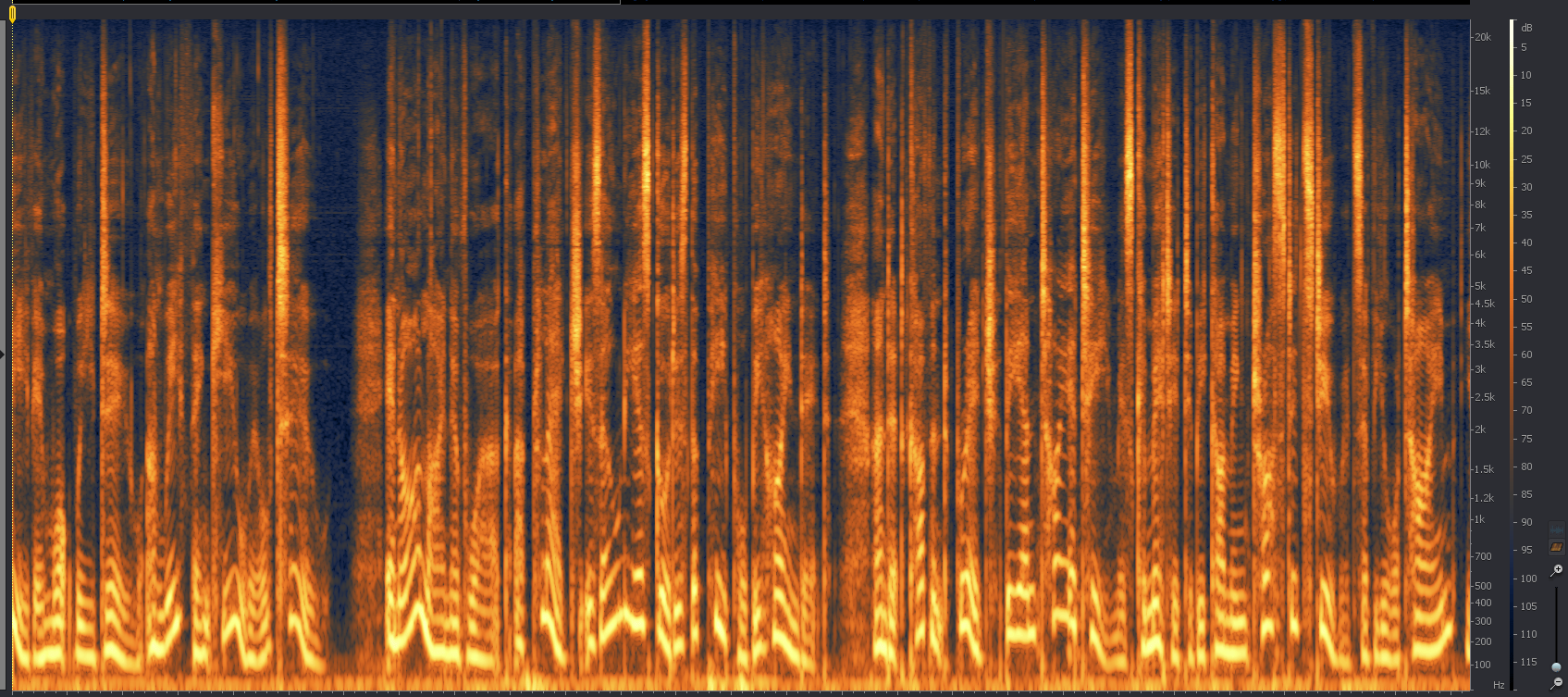 Why You Should Never Record Your Voice-over as MP3 and
