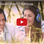 Royalty Free Music Feature: Feel-good, Summery Acoustic Track — Buttercup