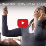 Uplifting & Motivational Music Showcase: Royalty Free Track 'That Feeling'