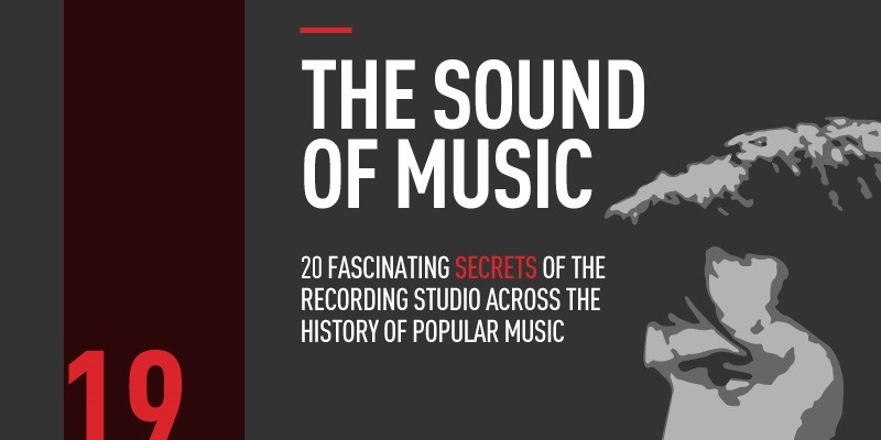 Sound of Music infographic