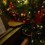 Festive Piano Music for the Christmas Holidays